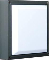 Buiten Wandlamp - Stellar - Aluminium - Antraciet - KS Verlichting